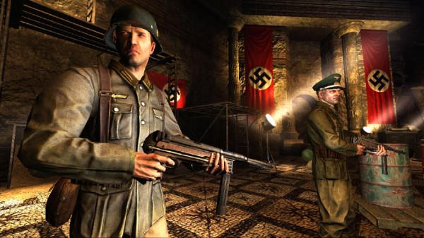 Wolfenstein оживет и покорит мир