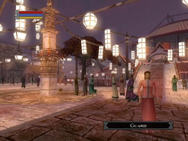 Новая игра Jade Empire: Special Edition от студии Bioware