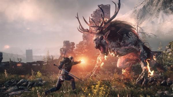 Почему The Witcher 3 выходит без официального издателя?