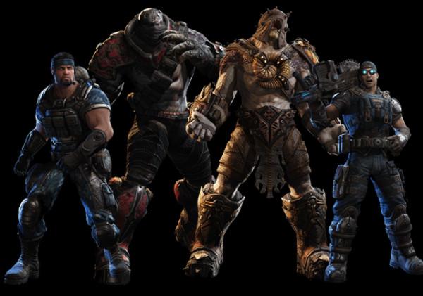Больше новостей о новой части Gears of War
