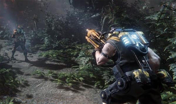 Evolve  объявила свою точную дату выхода