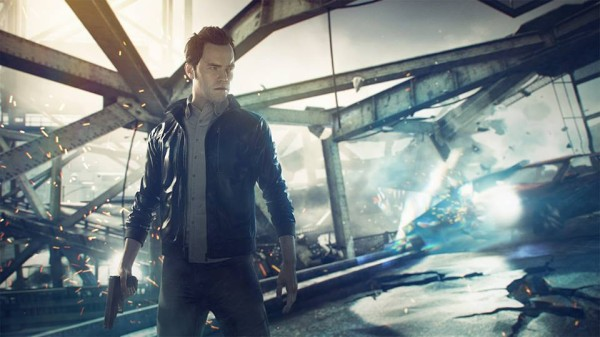 Релиз Quantum Break видимо состоится в 2015 году