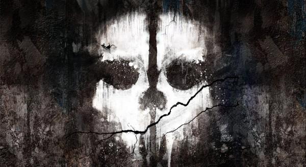 Call of Duty Ghosts окончательно скатилась ко дну