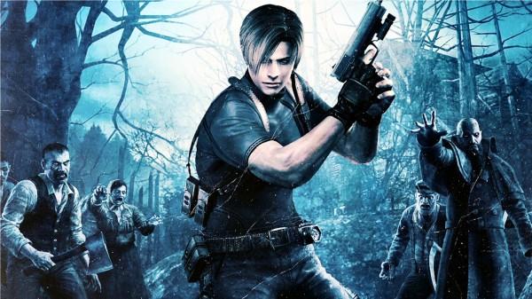 Resident Evil 4 шедевр или пустая игра?