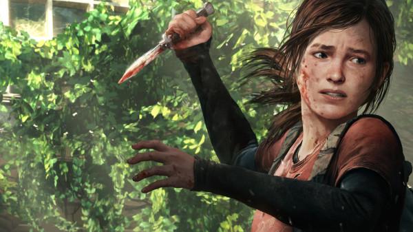 Портирование The Last of Us на ПС4
