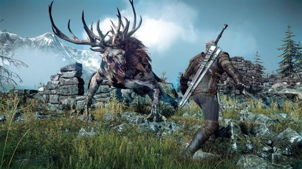 Разработчики The Witcher 3: Wild Hunt о каналах Новиграда