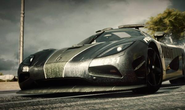 Новую игру из серии Need For Speed следует ждать в 2015 году