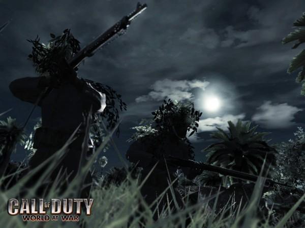 Серия Call of Duty отправиться  в будущее. «Сила поменяет все!»