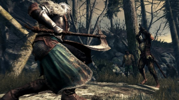 Что ждет игроков в Dark Souls 2?