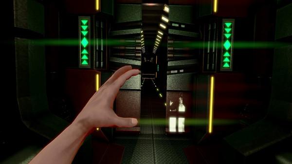 Infinity Runner выйдет уже 2 июня