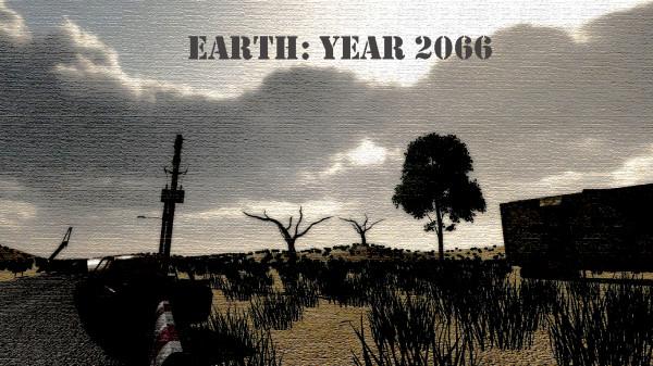 Скандал вокруг игры Earth: Year 2066