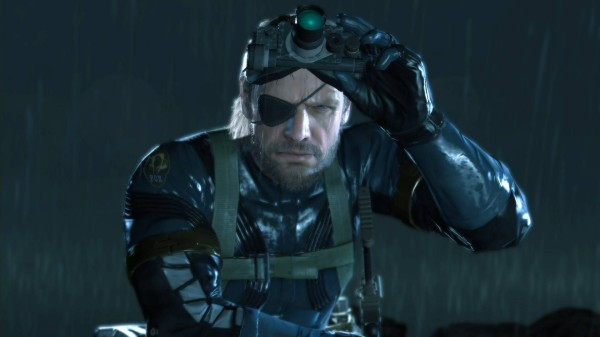 Продажи Metal Gear Solid 5: Ground Zeroes растут как на дрожжах