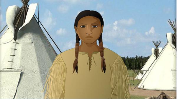 Mission US – A Cheyenne Odyssey