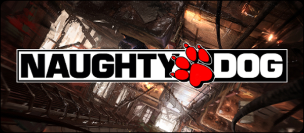 Официальное представление Naughty Dog