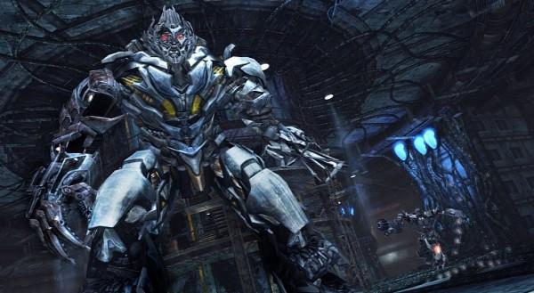 Новый трейлер Transformers: Rise of the Dark Spark