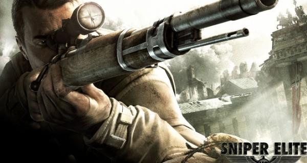Sniper Elite 3 появится и в России