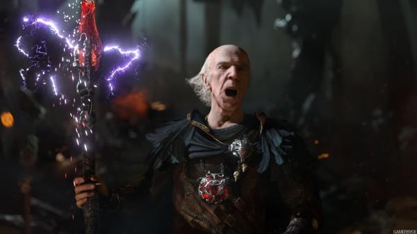 Из Dark Sorcerer сделают полноценную игру?
