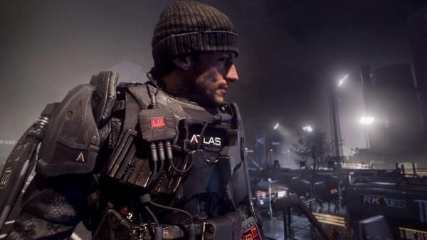 Call of Duty: Advanced Warfare. Стало известно о первых подробностях