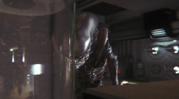 Томас Грип не в восторге от Alien: Isolation of the Creative Assembly