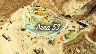 Area 53 – Перестрелка, созданная игроком giuli0207