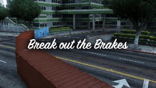 Break out the Brakes – Гонка, созданная игроком IckyDoodyPoopoo