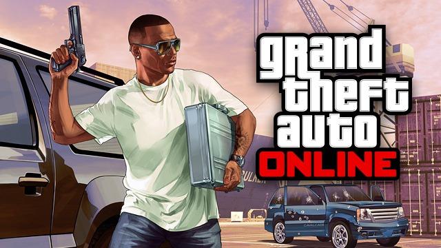 GTA Online: Победители #CaptureWeekend