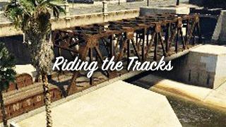 Riding the Tracks – Гонка, созданная Ben.Stock96