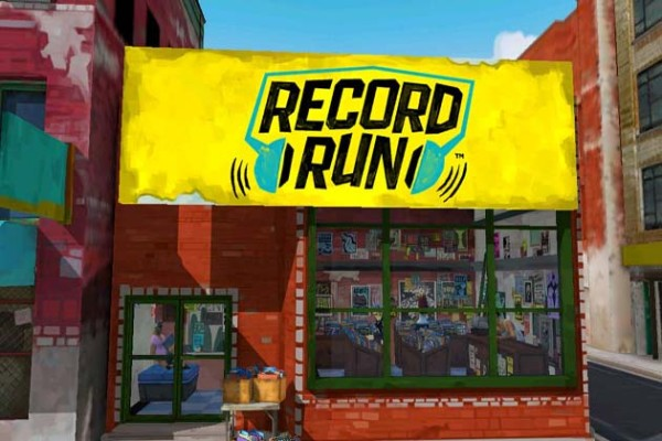 Record Run бьет рекорды посещаемости