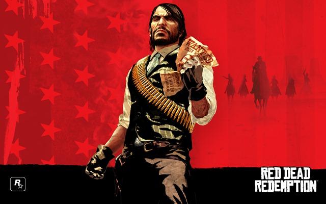 Rockstar Games работает над игрой для нового поколения