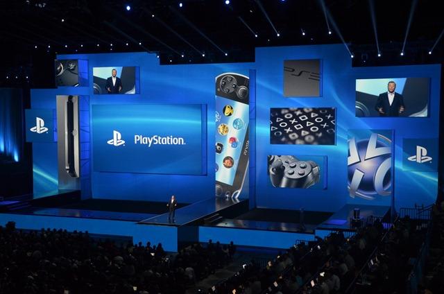Анонс GTA 5 на PS 4 случится на пресс-конференции Sony