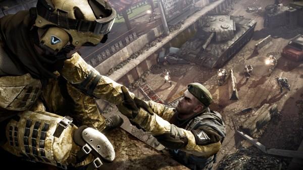 Глава студии Activision Publishing о CoD: Advanced Warface