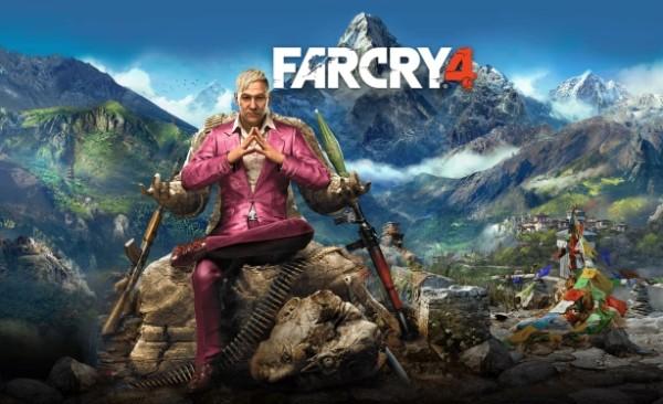 Главный злодей из Far Cry 4