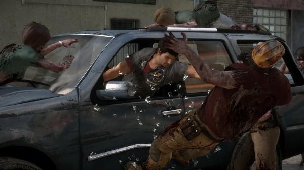 Игру Dead Rising 3 выпустят на РС, и она получит  новую графику