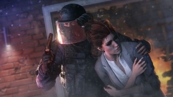 Разработку Rainbow Six: Patriots свернули ради релиза Rainbow Six: Siege
