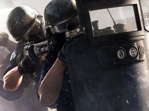 Игра Rainbow Six: Siege пришла на замену устаревшей Patriots