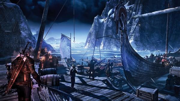 The Witcher 3: Wild Hunt представит фанатам новенькие особенности