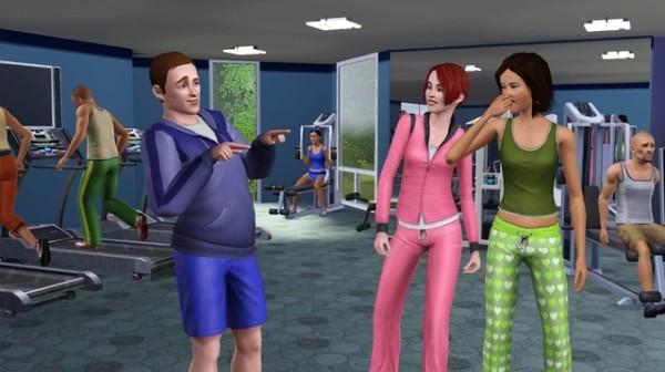 Упрощена возможность постройки домов  в игре The Sims 4