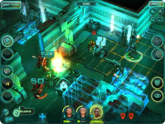 Больше информации о X-Mercs: Invasion