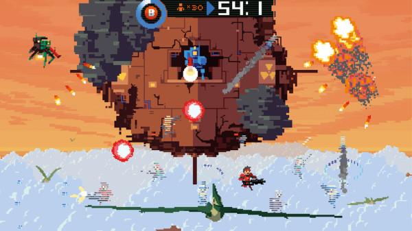 Почему Super Time Force выглядит откровенно легкой игрой?