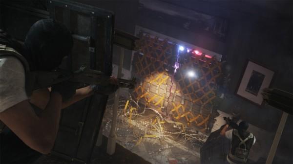 Геймеры смогут опробовать игру Tom Clancy's Rainbow Six: Siege не дожидаясь релиза