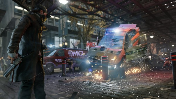 Игроки Watch Dogs поставили под сомнение преданность Ubisoft