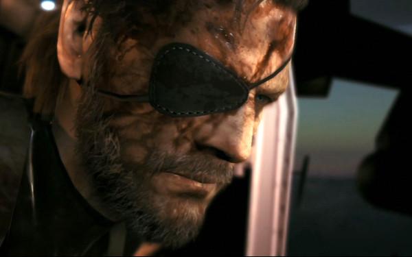 Metal Gear Solid V: The Phantom Pain сравнивают с GTA V