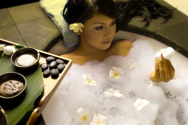Спа процедуры, предлагаемые салонами красоты