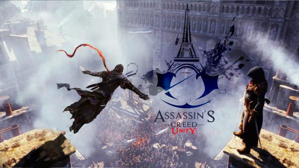 В игре  Assassin's Creed: Unity именно французская революция станет основной