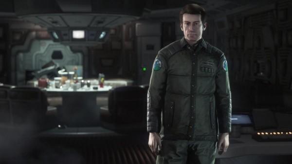 Alien: Isolation станет самой страшной игрой в серии