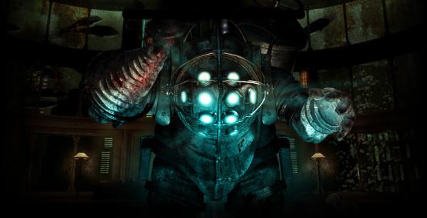 Новые подробности о следующей части из серии Bioshock