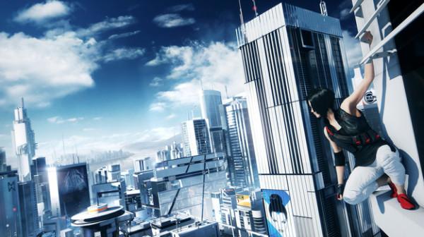 Компания EA утвердил  появление Mirror's Edge 2