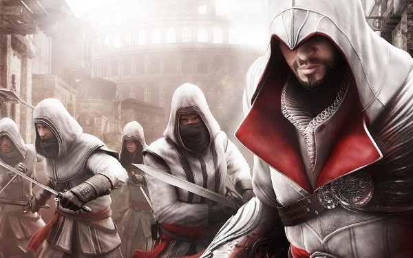 Ubisoft  не добавила в игру Assassin's Creed: Unity женских персонажей