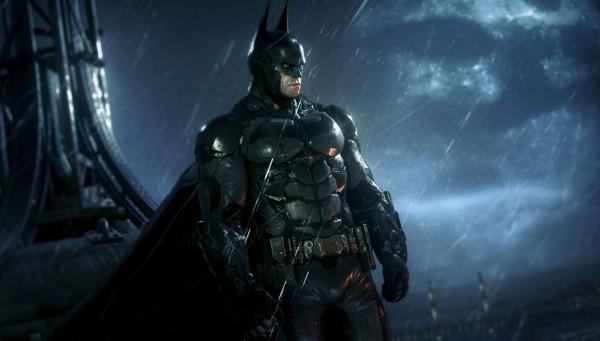 Точная дата релиза игры Batman: Arkham Knight