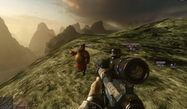 Battlefield 4 Dragon's Teeth представит новый режим, карты, оружие